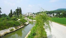 生态富乡——彭湾乡
