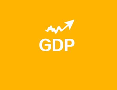 江西2015年GDP同比增长9.1% 增速位居全国第五