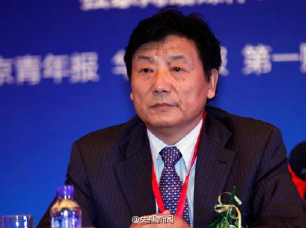 全国政协委员吴江: