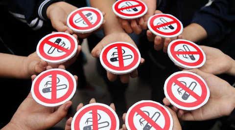 北京控烟效果好 应推广全国立法控烟