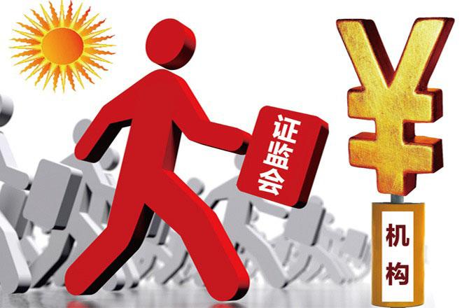 全国人大代表高西庆:证监会总挨骂是因为权力太大