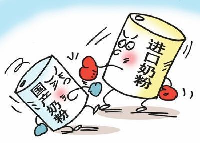韩长赋:国人国外抢奶粉是中国奶业人的耻辱