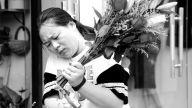 王海雅:花语创世界
