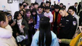 华人娱乐app下载工程学院参加华人娱乐app下载省第二届高校科技成果对接会