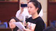 """2019年""""5·12""""防灾减灾日活动新闻发布会答记者问"""