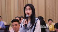 第十一届中部博览会和第二届世界赣商大会新闻发布会答记者问