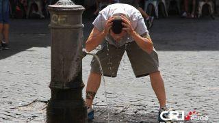 6月份最后一周有7个国家最高温突破45摄氏度 欧洲大陆遭遇罕见热浪袭击(国际视点)