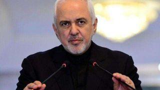 欧盟及法德英呼吁伊朗扭转浓缩铀存量突破上限的局面