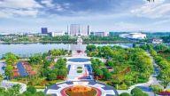"""萍乡市 """"气质""""改善幅度跻身全国20强 1至6月优良天数比例为88.4%"""