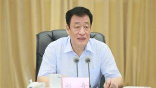 刘奇在南昌会见德国驻华大使葛策