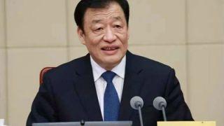 省委常委会召开专题会议 对照党章党规找差距明方向促整改 刘奇主持