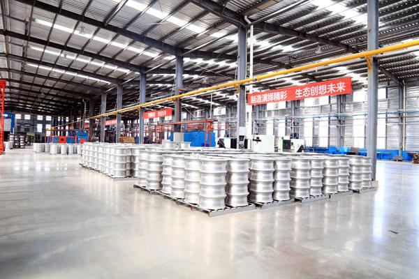 6 卡曼铝业项目现场