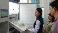 全省首家智慧疫苗接种中心在龙虎山景区投入运行
