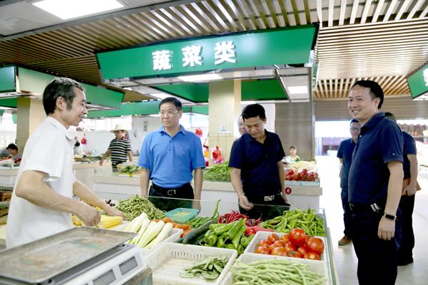 1 硖石农贸市场现场 (1)