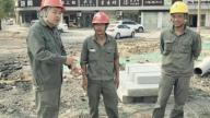 """上饶县供电公司实现""""零工单""""完成10kv清林线检修任务"""