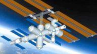 广州日报:空间站征项目,科研科普两不误