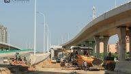 工程完工后,将提升周边路网的通行能力。