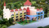 吉安市中心城区公办幼儿园保教费收费标准调整