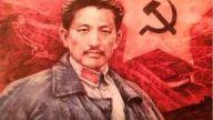 """汲取精神力量,建设""""可爱的中国"""""""