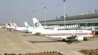 南昌昌北机场一货机起飞时出现事故致127架次航班取消