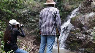 学以致用 江西大学生暑期社会实践助力乡村振兴