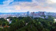 """党旗引领谱新篇——萍乡市党的建设""""三年大变样""""综述"""