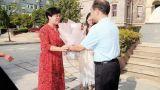 全国优秀教师 九江同文中学陈晓珊:因为热爱,所以坚持