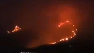 今视频|江西发生两起森林火灾面积达150亩 均为人为引发