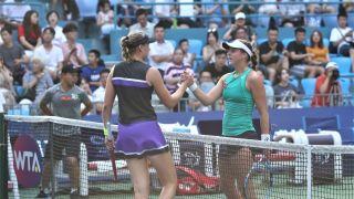今视频|丽贝卡•彼得森单打问鼎 收获WTA首冠