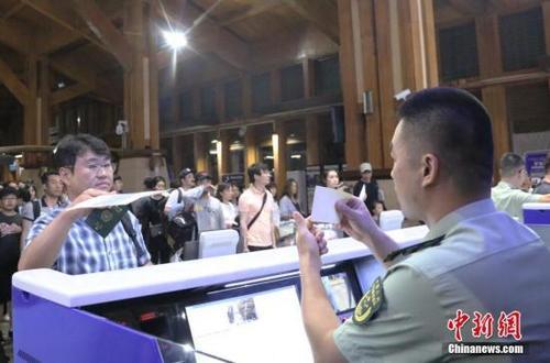 今年前8月海南全省入境游客90万人次