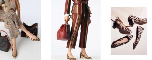 汤丽柏琦用设计破解时尚穿搭难题