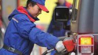江西92号汽油每升涨0.1元 加满一箱油多花费5元