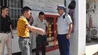 安福县开展消防安全检查