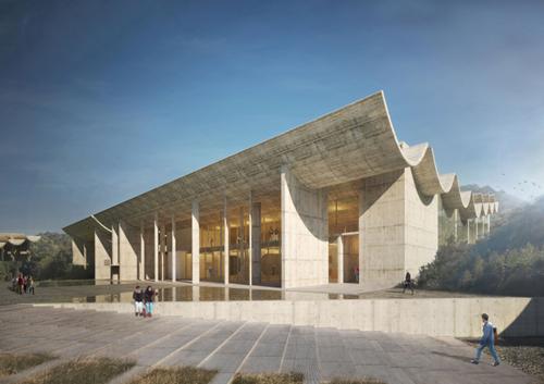 紫晶国际会议中心