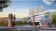 吉安中心城区计划新建一所小学