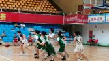 安远县濂江中学:篮球点燃激情火焰 运动彰显教师风采