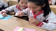 南康区实验小学开展红色文化走进校园活动