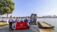 龙南县新都学校:预防性侵 护航成长