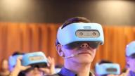 2019中国VR50强企业榜发布 2家赣企跻身中国VR50强
