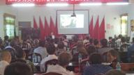 赣县区深入乡村开展节能减排科普宣传