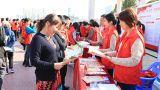 萍乡市经开区举行党员志愿服务活动