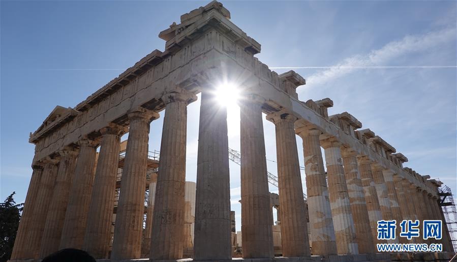 (新华全媒头条·图文互动)(1)特稿:全面提升中希合作交流水平 推动金砖峰会取得丰硕成果——写在习近平主席对希腊进行国事访问并赴巴西出席金砖国家领导人第十一次会晤之际