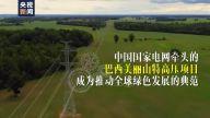 微视频丨习近平:浩瀚的太平洋没能阻止中国巴西两国人民友好交往的进程