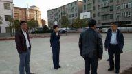 高安市副市长徐爱文到高安市祥符镇中心小学调研指导