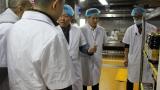 """景德镇市政协开展""""加强食品安全工作""""调研"""