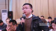 第八届中国创新创业大赛新能源及节能环保行业总决赛新闻发布会答记者问