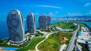 海南自贸试验区开放再提速 中国南大门越开越大