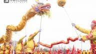 """乐平:全民狂欢 中国古戏台之乡唱响文化""""大戏"""""""