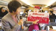 昌赣高铁即将开通 安排开行35对列车 将实现全省首个全线电子客票