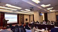 九江银行受邀在中小银行绿色金融能力建设论坛上  进行经验分享